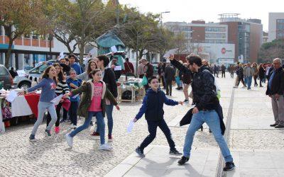 """""""Guerrilha Urbana"""" tentou mudar forma de fazer teatro em Santarém"""