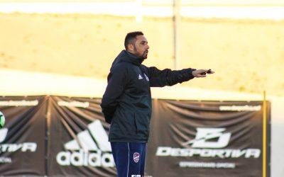 Nuno Kata já não é treinador do Fátima
