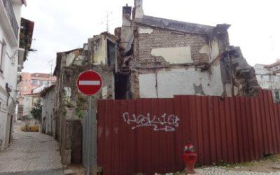 Câmara de Torres Novas vai demolir edifícios no centro histórico