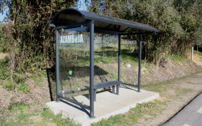 Azambuja investe 66 mil euros em novos abrigos