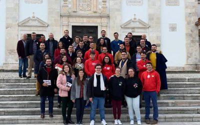 Serviço Nacional de Acólitos promove formação de formadores em Santarém