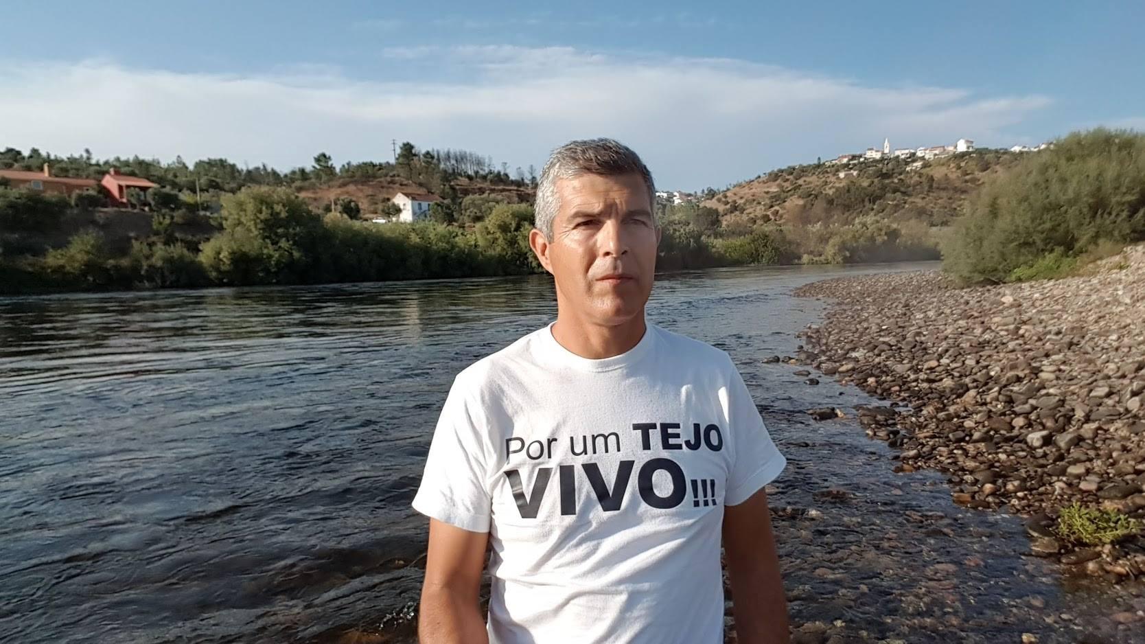 Assembleia Municipal de Mação distingue ambientalista Arlindo Marques