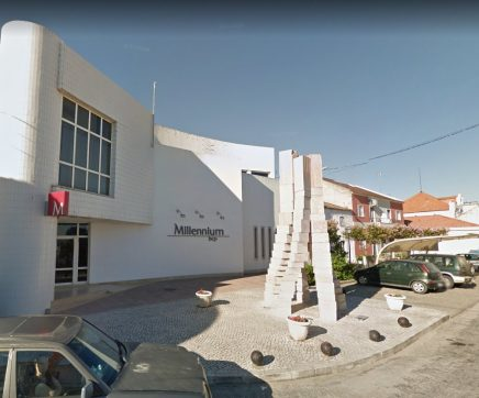 Único balcão bancário encerrou na vila do Couço