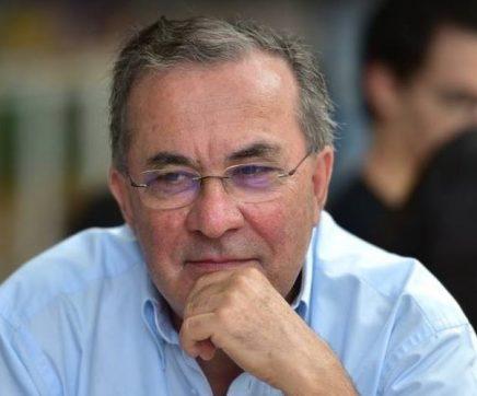 Carlos Matias lidera nova Comissão Coordenadora Distrital do BE