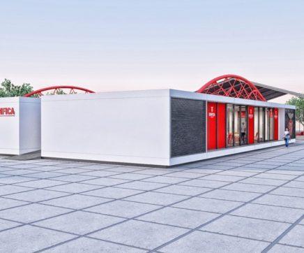 Santarém vai receber a primeira Casa do Benfica 2.0