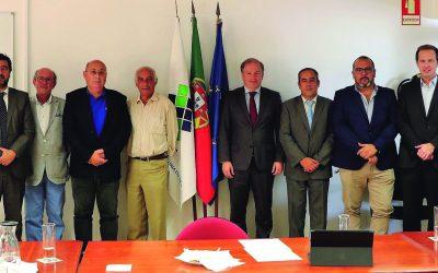 Falta de unanimidade obriga CIM da Lezíria a recusar competência que já exerce
