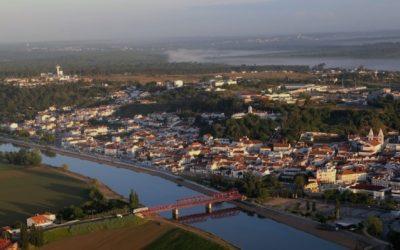 Bienal de Coruche quer dar nova vida ao Bairro Novo