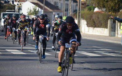 500 ciclistas inscritos para o IV Contra-Relógio de Samora Correia