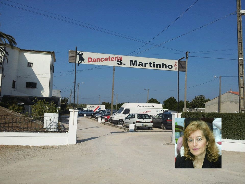 Funeral de mulher assassinada na Golegã marcado