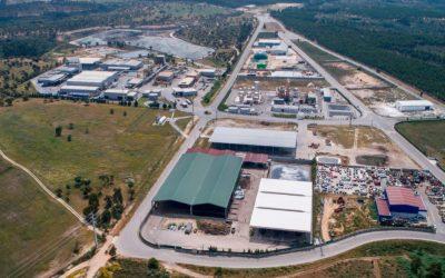Eco Parque do Relvão quer instalar central fotovoltaica