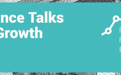 'Finance Talks for Growth' arrancam dia 6 de Fevereiro