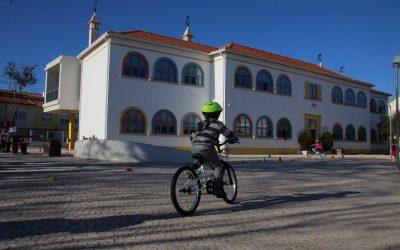 Torres Novas oferece 40 bicicletas às escolas