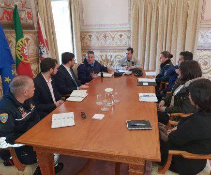 GNR e Câmara de Santarém preparam Operação Floresta Segura 2019