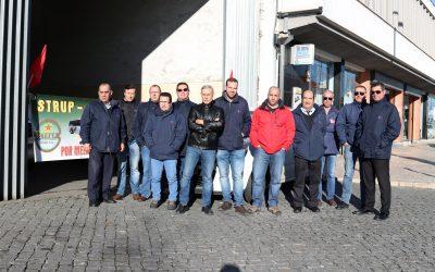 Trabalhadores da Rodoviária chegam a acordo com empresa