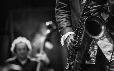 Jazz, colóquio e teatro no fim de semana no Fórum Mário Viegas