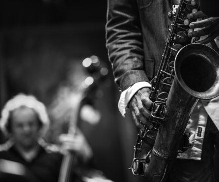 Ciclo Jazz Barquinha 2020 arranca domingo