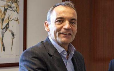 João Coroado eleito presidente do IPT
