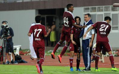 Coruchense contrata ex-treinador do Al Wahda
