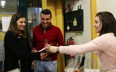 Câmara de Almeirim oferece as rosas e vinho no Dia dos Namorados (C/Vídeo)