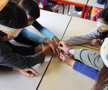 """Rio Maior leva projecto """"Saber Crescer"""" às escolas"""