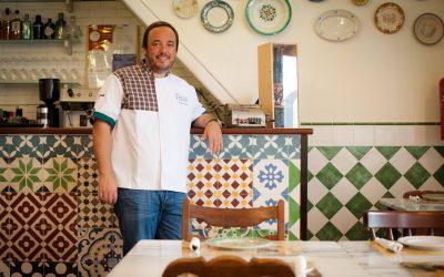 """Taberna Ó Balcão vence categoria Cozinha Tradicional nos """"Prémios Grandes Escolhas"""""""