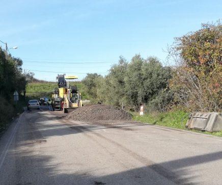 Câmara de Santarém investe mais de 3 Milhões de euros nas Estradas do Concelho