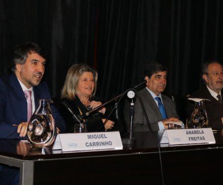 Tomar recebeu seminário nacional sobre inovação na área das águas
