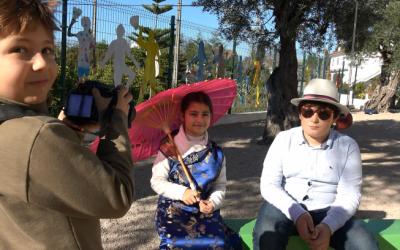 Aldeia de Cem Soldos lança campanha de apoio para dotar escola com estúdio de video