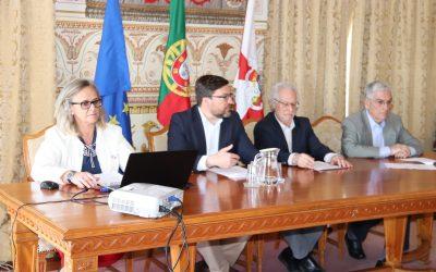 Programa das Comemorações do 25 de Abril apresentado em conferência de imprensa