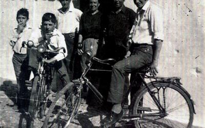 O impacto da bicicleta na vivência popular