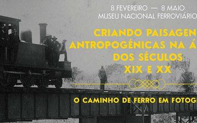 Ciclo de debates e seminário no Museu Nacional Ferroviário