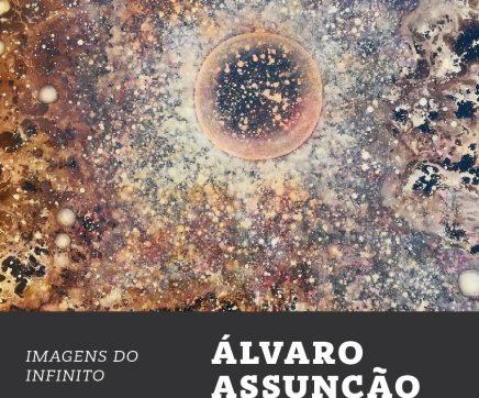 Galeria Municipal do Entroncamento acolhe exposição de pintura de Álvaro Assunção