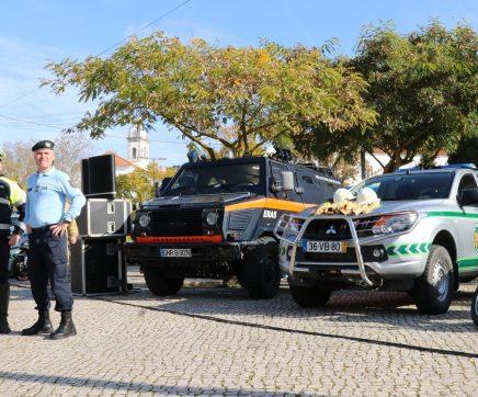 Santarém comemora Dia Internacional da Protecção Civil