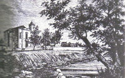 A aldeia da roupa suja na Estrada de Benfica