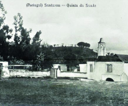 As Romarias de Santarém
