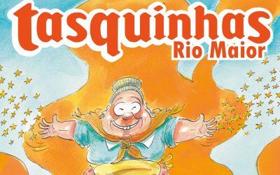 Tasquinhas de 29 de Março a 7 de Abril em Rio Maior