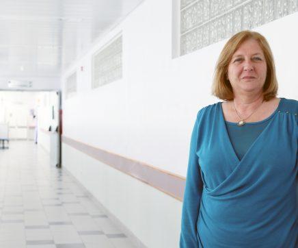 Hospital reduz dívidas a fornecedores