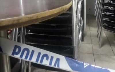 Vários estabelecimentos comerciais assaltados em Santarém