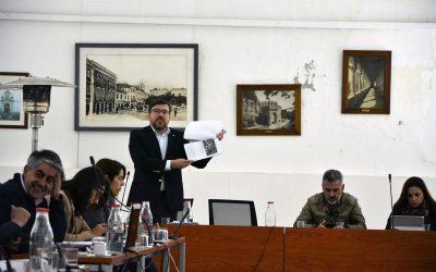 Assembleia Municipal pede reavaliação do processo do Colégio Infante Santo