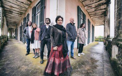 """Chamusca recebe concerto de Célia Barroca e o seu """"Indifado"""""""