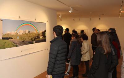 Lançado catálogo da Bienal de Fotografia em Vila Franca de Xira