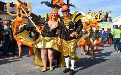 Carnaval de Samora Correia espera forte presença de foliões no próximo domingo