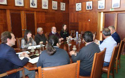Câmara do Cartaxo ao lado dos empresários para aumentar exportações