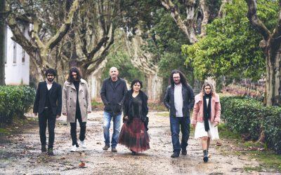 Cine-Teatro da Chamusca recebe Célia Barroca e o Indifado