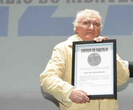 Morreu o toureiro César Marinho