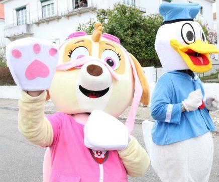 Desfile de Carnaval de volta ao Cartaxo na próxima sexta-feira