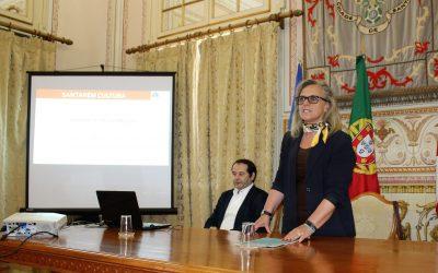 Zambujo, Salvador Sobral e Vitorino são apostas do 'Santarém Cultura'