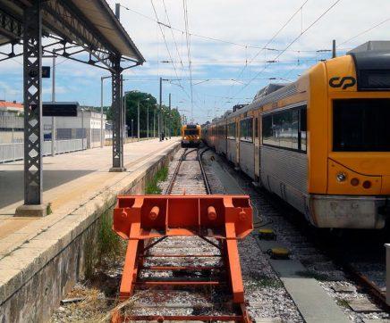 Passageiros nos transportes públicos no Médio Tejo cresceram 10% graças a redução tarifária