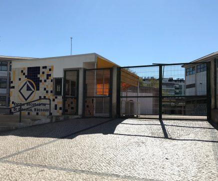 CDS questiona Governo sobre remoção de amianto na escola Ginestal Machado