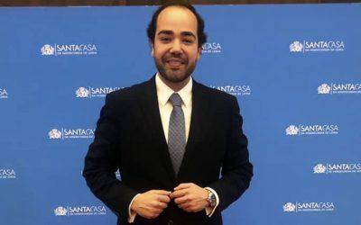 João Leite assume presidência da Viver Santarém